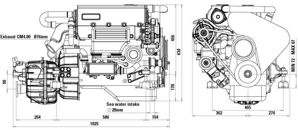 zf marine gearbox